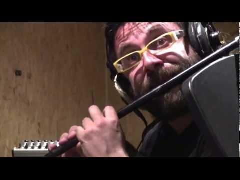 The Pinker Tones - Rolf & Flor   Xavi Lozano