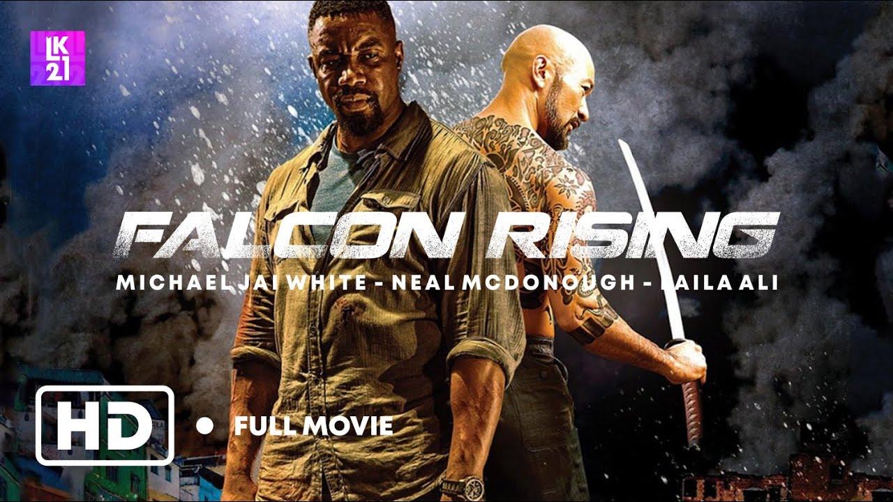 Download Film Action Subtitle Indonesia - Falcon Rising  Full Movie Subtitle Indonesia 2020 - (Movie 2020)