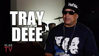 Tray Deee on Him & Snoop Being from Rival Gangs, Signing to Him Anyway (Part 12)