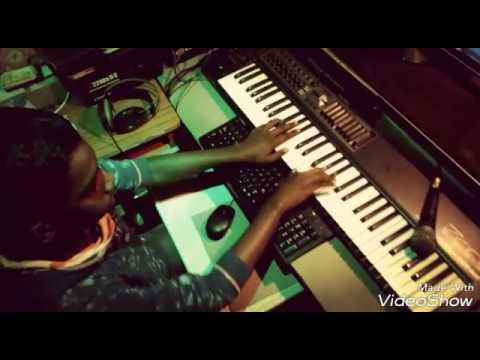 PULIMURUKAN SONG BGM | PROGRAMMING BY SREERAG SURESH