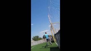 Футбол в Тецканах