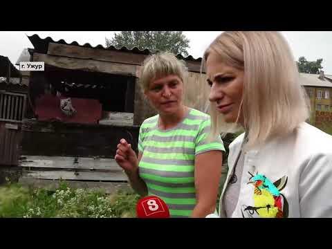 """Программа """"Главные новости"""" на 8 канале за 26.07.2019 - Часть 1"""