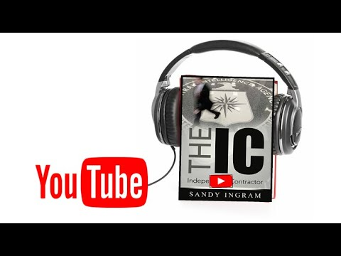 Audio Book Review The IC An International Crime Mystery Lite Romance