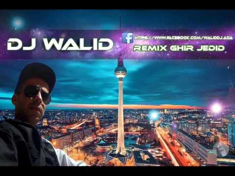 sidou falcao & Hicham tachaحكاية القلب واللسان المعقود 2014 mix by dj walid