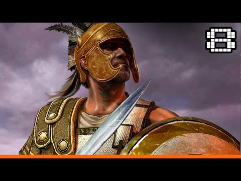 Titan Quest Anniversary Edition Gameplay - King Leonidas - Part 8