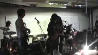 2008年11月23日@でらしね三田祭ライブ http://dera-music.com/