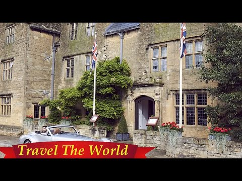 Review of the Lygon Arms hotel in the Cotswolds  - Travel Guide vs Booking