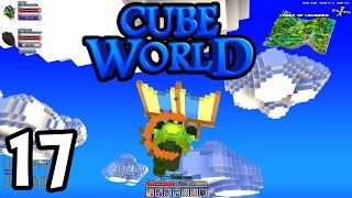 Cube World - E17 - New Factions! New Songs! (1080p Gameplay / Playthrough)