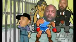 Download 50 Cent Saturday Cartoon Full Version pt.2 MP3 song and Music Video