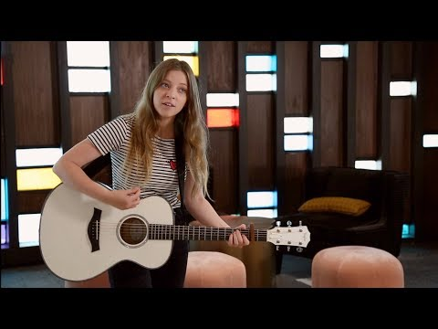 "Jade Bird - ""Uh Huh"" - On The Road"