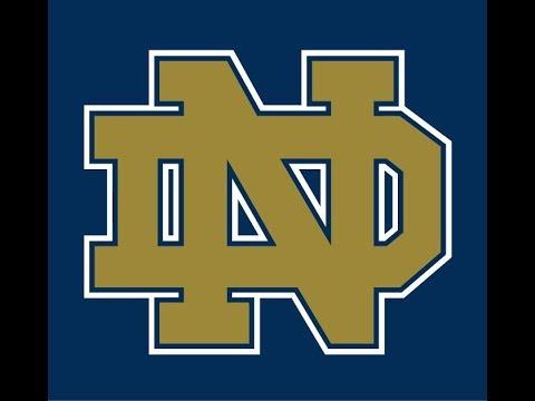 College Football Schedule Rankings - Notre Dame Fighting Irish #9