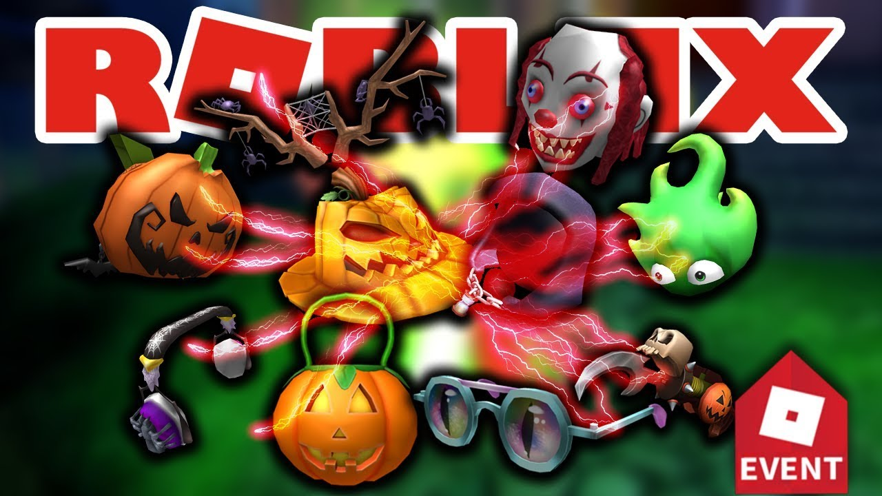 How To Get All Prizes In Roblox Sinister Swamp In Roblox Hallows Eve - roblox deathrun hallows eve event