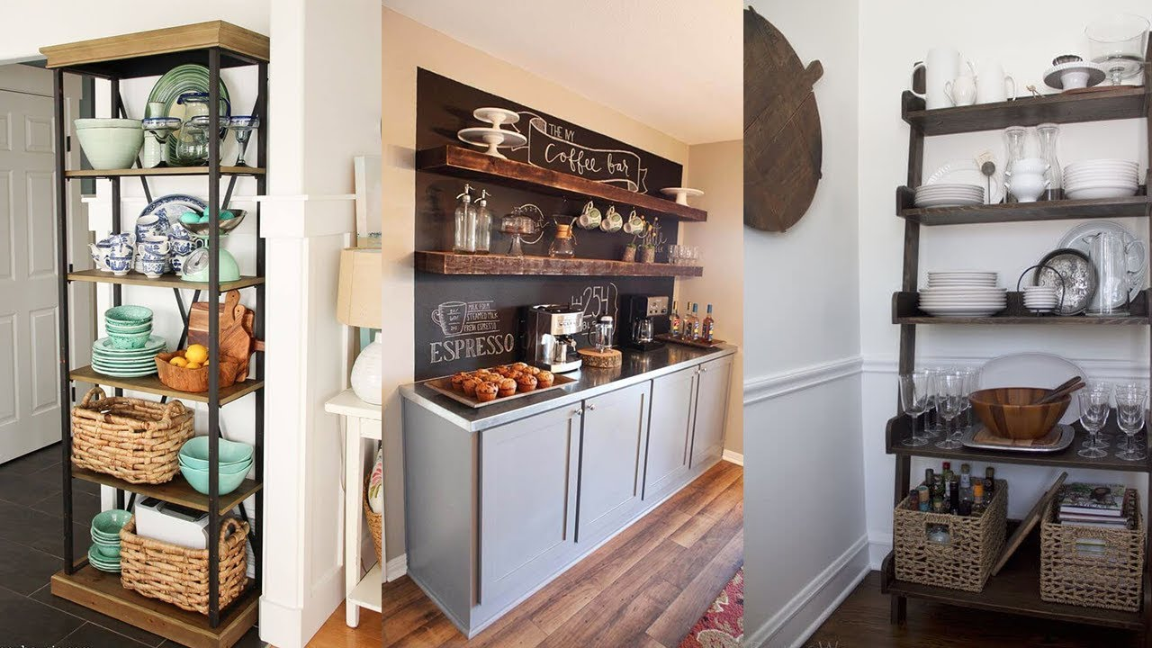 31 Best Dining Room Storage Ideas You, Small Dining Room Storage Ideas