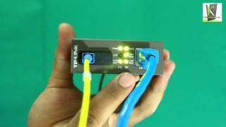 TP-Link MC111CS-20 and MC112CS-20