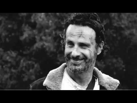 The Walkind dead   Rick Grimes Tribute  Sad II Best moments