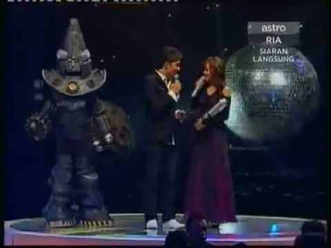Stacy - Anugerah Planet Music (JAKARTA-INDONESIA)