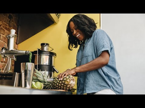 Meet the Juice Bar Owner Who Is Changing Lives in Her Community