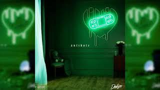 Dadju - Robe ft. Damso (INSTRUMENTAL REMAKE)