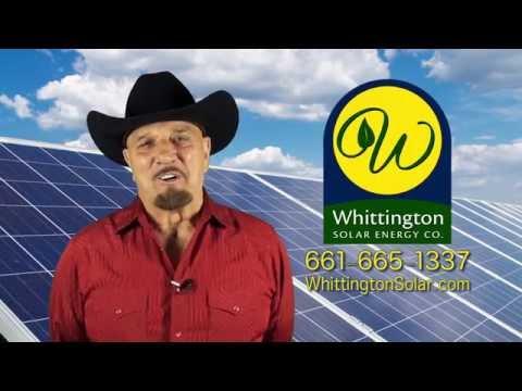 Whittington Solar - Elite Energy Savers