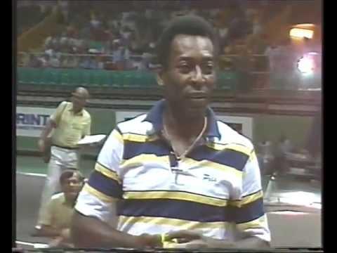 World Sports Masters (1982-07-12) 1/5