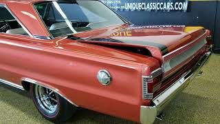 1967 Plymouth Belvedere GTX 440 4 speed for sale