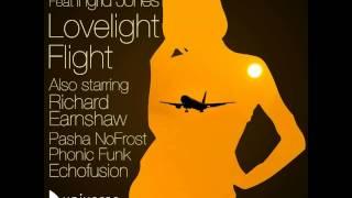 Love Light Flight (Echofusions Deep Mix)