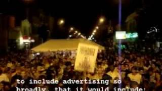 Part 3 of Chicago Promoters Ordinance Kills Indie Music: A Film by JaGoFF.