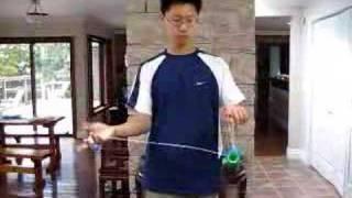 learn the 5a 360 360 720 freehand yoyo trick yoyo tricks