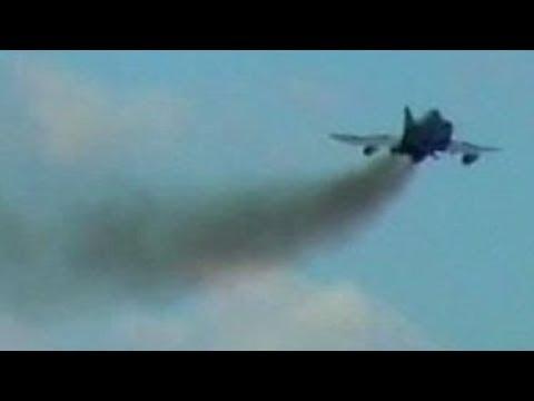 Mass Takeoff GAF Tornado IDS/ECR, F-4F Phantom II, Eurofighter, C-160 Transall, Sikorsky CH-53