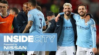 DERBY DAY DELIGHT | Inside City 339