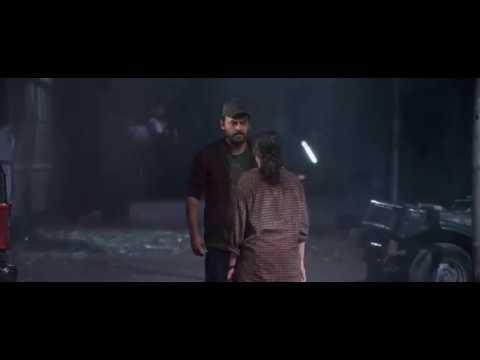 Gunde Lothulalo - Full Video Song   Guru Movie   Venkatesh, Ritika Singh   Santhosh Narayanan