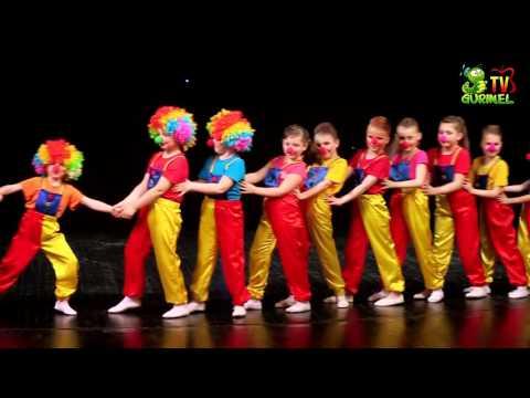 CReatiV Dance Studio - Clovnii