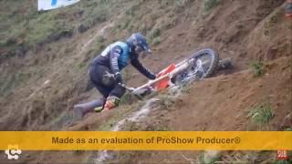 Tai Nạn Hài hước của moto oto vượt địa hình / Funny Accidents of a motorbike beyond the terrain