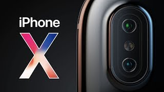 iPhone 8 / iPhone X コンセプト/予想·iPhone十周年最新情報 (新機能まとめ)This is 10th.|Wondershare情報屋 thumbnail