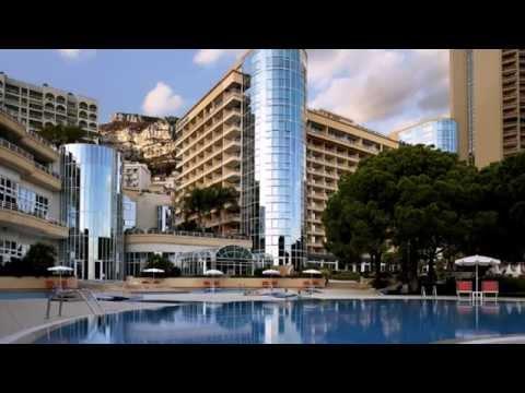 Монако. Столица Монако | Monaco-Ville
