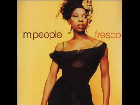 M People - Rhythm And Blues