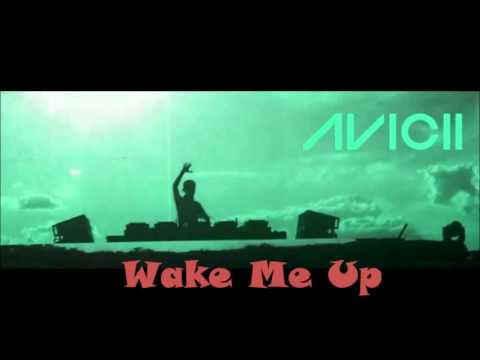 Avicii - Wake Me Up + LYRICS & DOWNLOAD +