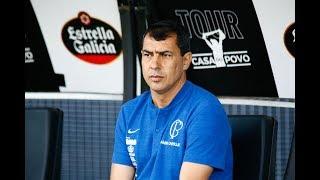 AO VIVO | Carille fala após vitória do Corinthians sobre o Botafogo