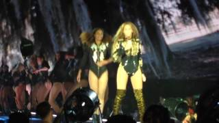 Beyoncé - Daddy Lessons The Formation World Tour Raleigh North, Carolina 5/3/2016