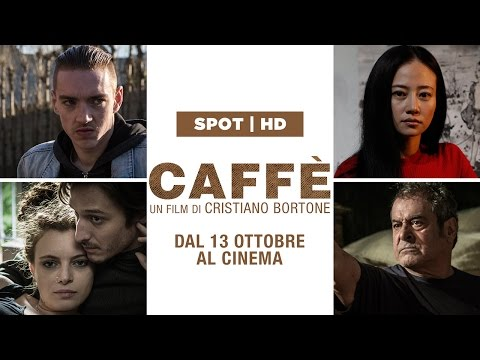 Caffè - Spot - Dal 13 ottobre al cinema