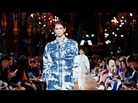 Stella McCartney | Spring Summer 2019 Full Fashion Show | Exclusive