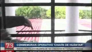 """Ex """"Chavín de Huántar"""" cuenta cómo consiguieron liberación de rehenes"""