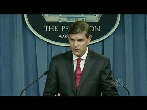 NATO News w/CC: 10-06-16. Secretary Peter Cook Replies to Reporters At Pentagon Press Briefing.