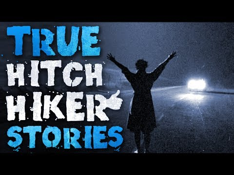11 True Scary HITCHHIKING Stories From Reddit