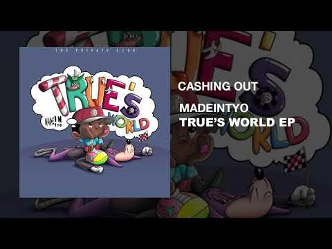 Madeintyo - Cashing Out (PROD BY DWN2EARTH)
