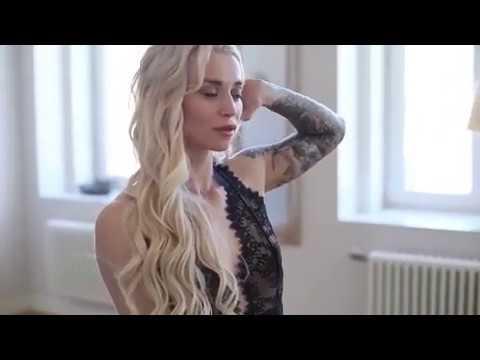 Sasha Blonde tryskać dowolny film erotyczny