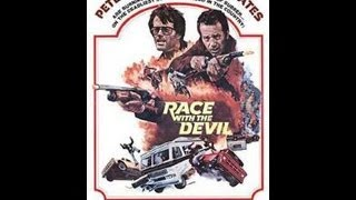 Movie Review: Race with the Devil (1975)