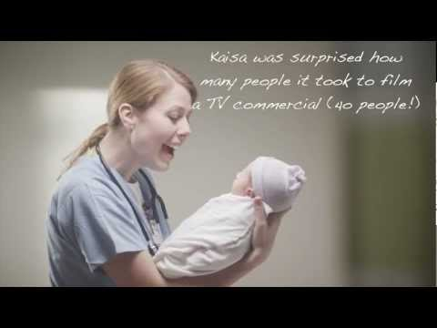 Park Nicollet: For Everything You Love TV Commercial (Behind the Scenes)