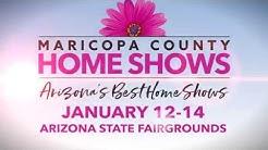 Maricopa County Home & Garden Show January 2018 30
