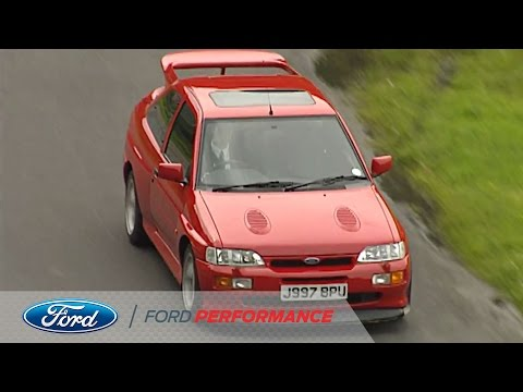 Ford Drops Eighth And Final Episode Of Focus RS Documentary Series: Video